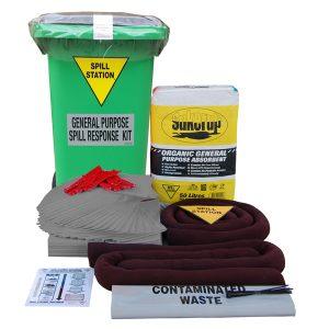 100 Litre General Purpose Spill Kit