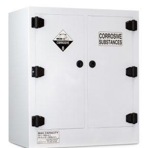 160L plastic corrosive cabinet