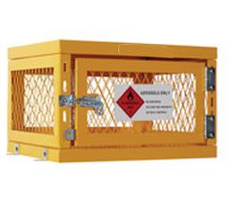 Aerosol Storage Cage – 40 Can