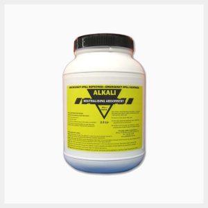 Alkali Neutralising Absorbent 2.5 Litre