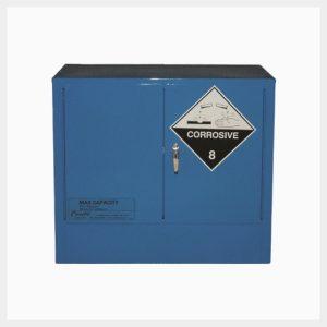 Corrosive Substance Storage Cabinet – 100 Litre