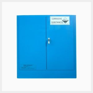 Corrosive Substance Storage Cabinet – 160 Litre