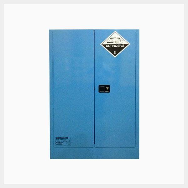 Corrosive Substance Storage Cabinet – 250 Litre
