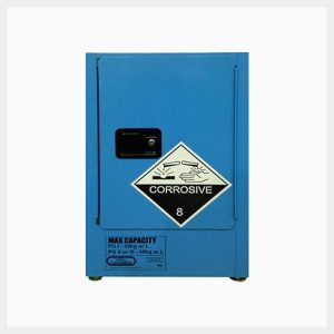 Corrosive Cabinets - Metal