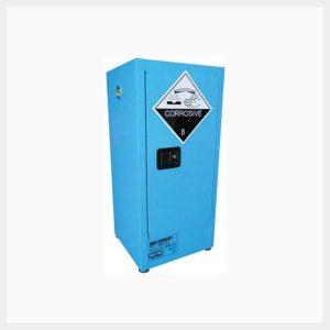 Corrosive Substance Storage Cabinet – 60 Litre