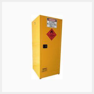 350 Litre Economy Flammable Liquid Storage Cabinet