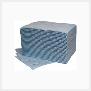 Absorbent Pads – 100 Sheets Anti Static 300 GSM