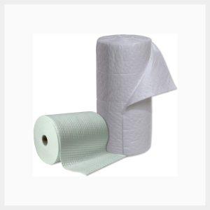 Absorbent Blanket Rolls – Oil & Fuel 200 GSM 1000mm
