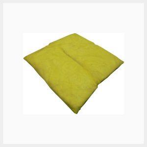Absorbent Pillows Hazchem 450 x 450mm Pack of 10