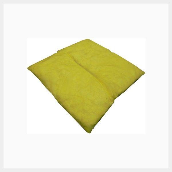Absorbent Pillows – Hazchem 450 x 450mm