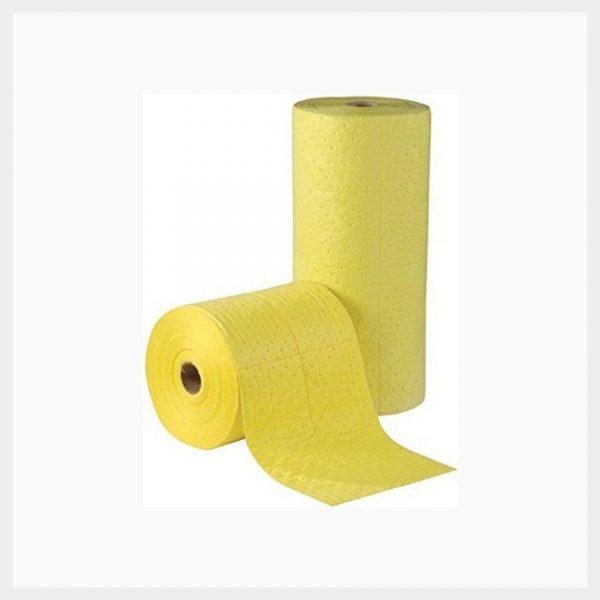 Absorbent Blanket Rolls – Hazchem 400 GSM 480mm