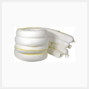Absorbent Floating Boom – Oil & Fuel 3 Metres 200mm