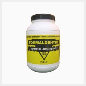 Formaldehyde Neutralising Absorbent 2.5 Litre
