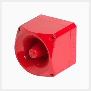 Non-Flameproof Audible Alarm