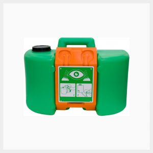34 Litre Self Contained Portable Eyewash Station