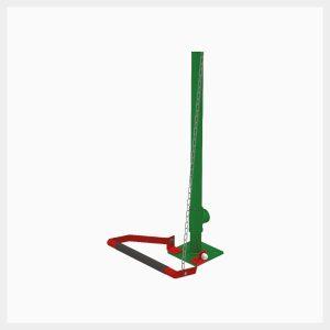 Treadle Foot Control – 'G' range