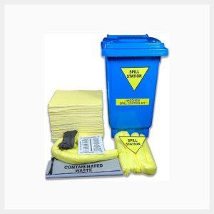 100 Litre Hazchem Spill Kit