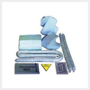 120 Litre Hazchem Spill Kit Refill