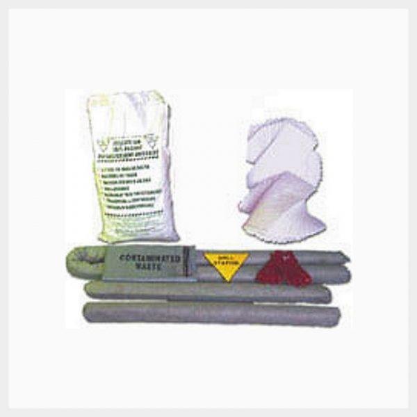 100 Litre General Purpose Spill Kit Refill