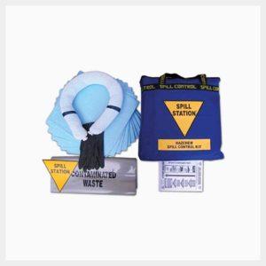 TSS20EA 20 Litre Hazchem Spill Kit