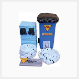 TSS300EA - 240 Litre Hazchem Spill Kit