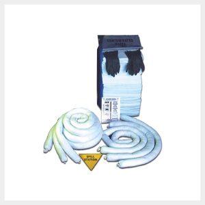TSS300EAR - 400 Litre Hazchem Spill Kit Refill