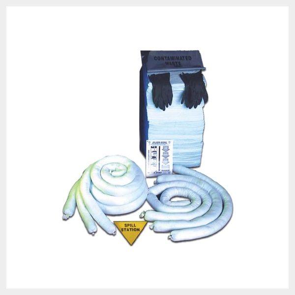 290 Litre Hazchem Spill Kit Refill
