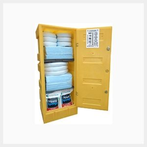 375 Litre Hazchem Spill Kit