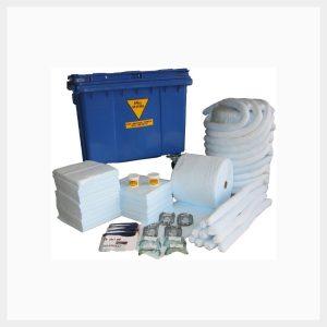 TSS660EA - 660 Litre Hazchem Spill Kit