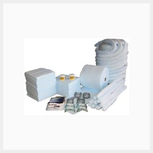 Spill Kit Refill Hazchem 870 Litre