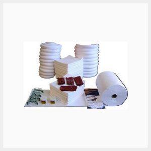 Spill Kit Refill Oil & Fuel 770 Litres