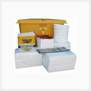 700 Litre Oil & Fuel Spill Kit