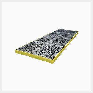 4-IBC Spill Deck