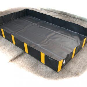 EcoBund Portable Bund System
