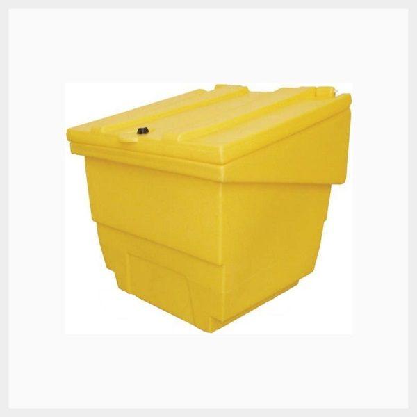 250 Litre Low-Rise Storage Bins