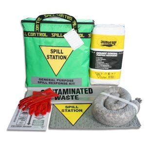 20L General Purpose Spill Kit AusSpill Quality Compliant