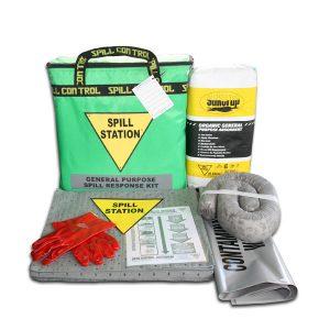40L general spill kit