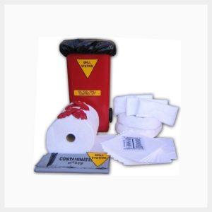 190 Litre Marine Spill Kit