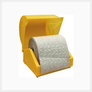 Absorbent Roll Holder