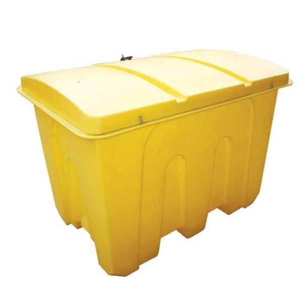 1000 Litre Poly Storage Bins