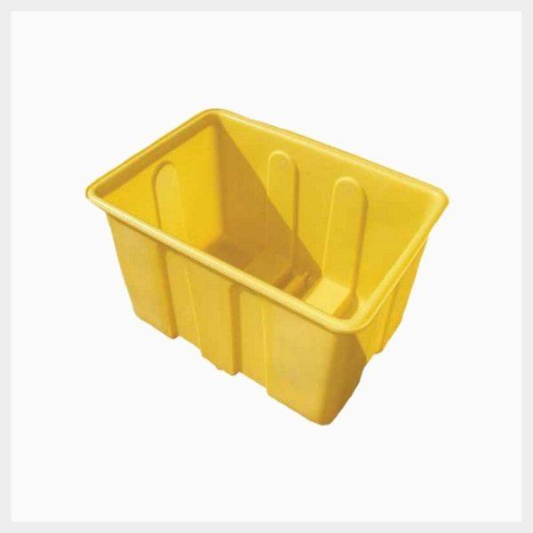 1400 Litre Poly Storage Bins