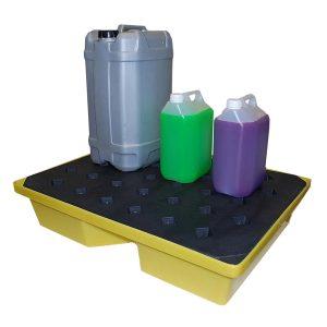 40L spill tray