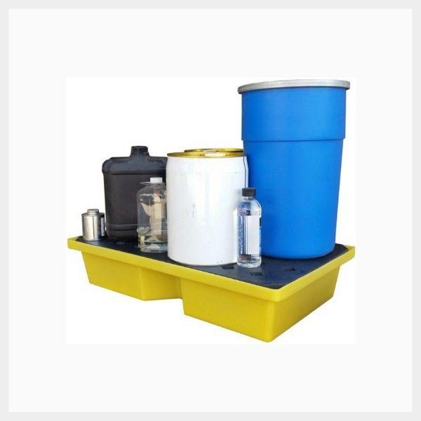 Extra Large Mini-bund Spill Tray – 60 Litre