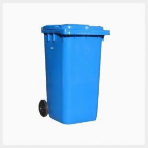 Poly Storage Bins