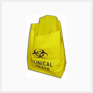 Clinical Waste Disposal Bags