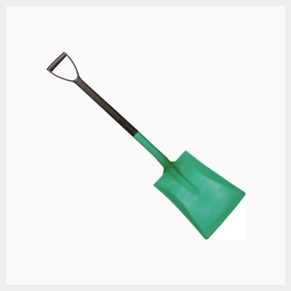 Spark Proof Safety Shovel