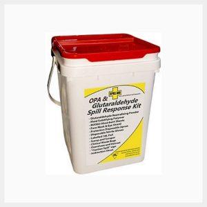 Glutaraldehyde & OPA Spill Kit