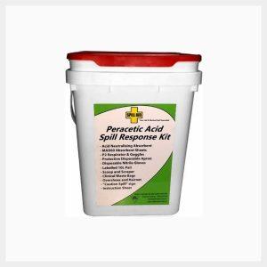 ZTSSPNK - Peracetic Acid Spill Response Kit